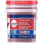 Cascade Professional All Temp Detergent Concentrate, 5 Gallon -- 1 each