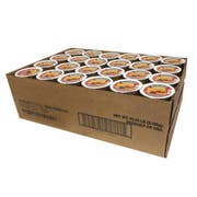Musselmans Lite Mango Orange Fruit N Sauce, 4.5 Ounce Cup -- 72 per case.