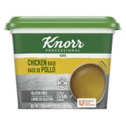 Knorr Professional 095 Chicken Stock Base, 1 pound -- 12 per case