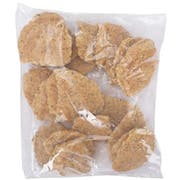 Pierce Chicken Uncooked Southern Style Breaded Chicken Breast Fillet, 5 Pound -- 2 per case