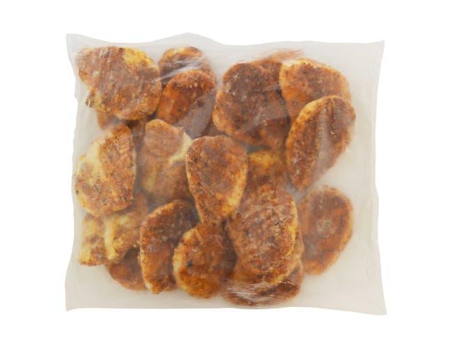 Easy Gourmet Classic Italian Unbreaded Chicken Breast Fillet, 3.5 Ounce -- 1 each.