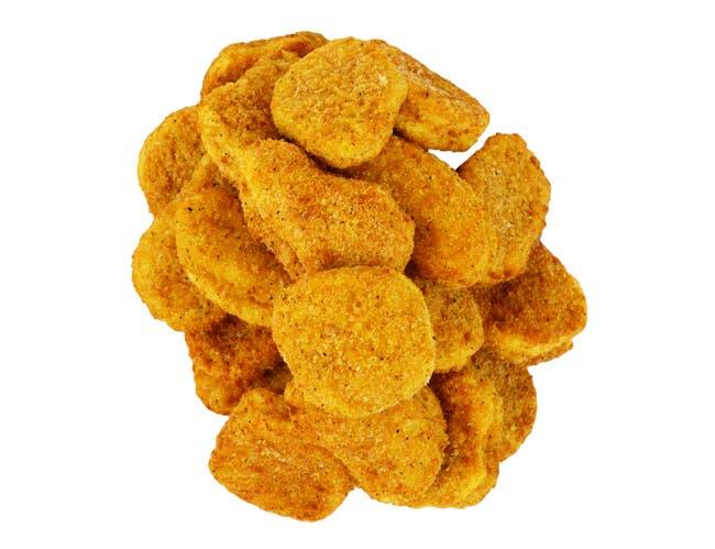 Brakebush Whole Grain Chicken Nugget, 10 Pound -- 1 each.