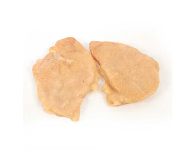 Dutch Quality House Chicken Breast Fillets, 5 Ounce -- 2 per case.