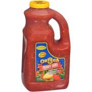 Ortega Picante Medium Salsa 4 Case 1 Gallon
