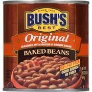 Bushs Best Original Baked Beans, 16 Ounce -- 12 per case