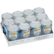 Bushs Best Black Beans, 15 Ounce -- 12 per case.