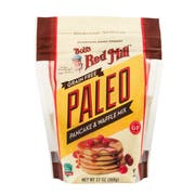 Bobs Red Mill Paleo Pancake and Waffle Mix, 13 Ounce -- 4 per case.