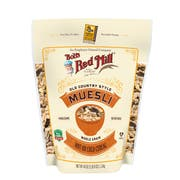 Bobs Red Mill Old Country Style Muesli, 40 Ounce -- 4 per case.