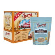 Bobs Red Mill Instant Rolled Oats, 16 Ounce -- 4 per case.