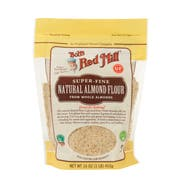 Bobs Red Mill Fine Natural Almond Flour, 16 Ounce -- 4 per case.