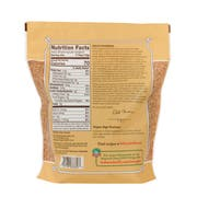 Bobs Red Mill Flaxseed Meal, 32 Ounce -- 4 per case.