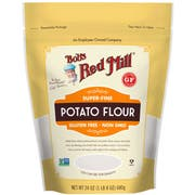 Bobs Red Mill Potato Flour, 24 Ounce -- 4 per case