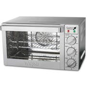 Waring Commercial Quarter Size Convection Oven -- 1 each.