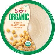 Sabra Original Traditional Hummus, 8 Ounce -- 9 per case