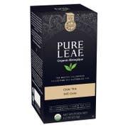 Pure Leaf Organic Chai Hot Tea Bags, 25 count per pack-- 6 packs per case