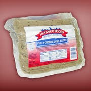 Devanco Fully Cooked Gyro Slices, 1 Pound -- 20 per case.