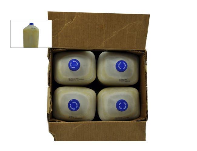 Colombo Nonfat Vanilla Bean Yogurt, 9.12 Pound -- 4 per case.