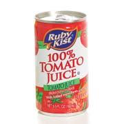 Juice Tomato Aluminum Can 48 Case 5.5 Ounce