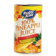 Juice Pineapple Can 12 Case 46 Ounce