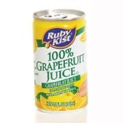 Juice Grapefruit Aluminum Can 48 Case 5.5 Ounce