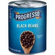 Progresso Black Beans - 19 oz. can, 24 cans per case