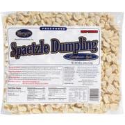 Marzetti Precooked Spaetzle Dumpling, 3 Pound -- 4 per case