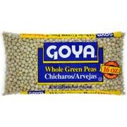 Goya Whole Green Beans - 16 oz. bags, 24 per case