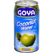 Goya Coconut Water, 11.8 Ounce -- 24 per case.