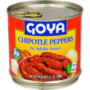 Goya Chili Chipotle, 12 Ounce -- 12 per case.