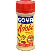 Goya Adobo Seasoning with Pepper - 8 oz. jar, 24 per case