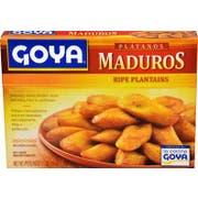 Goya Platanos Maduros, 11 Ounce -- 12 per case.