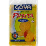 Goya Mango Pulp, 14 Ounce -- 12 per case.