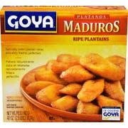 Goya Platanos Maduros, 40 Ounce -- 6 per case.