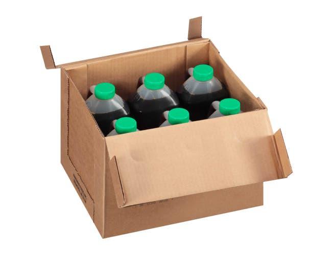 Kikkoman Less Sodium Soy Sauce, 0.5 Gallon -- 6 per case.