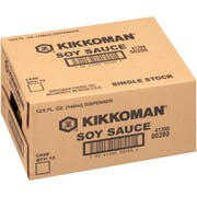 Kikkoman Soy Sauce Dispenser, 5 Fluid Ounce -- 12 per case.