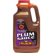 Kikkoman Plum Sauce, 2 Kilogram -- 4 per case.