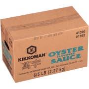 Kikkoman Green Oyster Sauce, 5 Pound -- 6 per case.