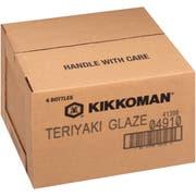 Kikkoman Teriyaki Glaze, 5 Pound -- 6 per case.