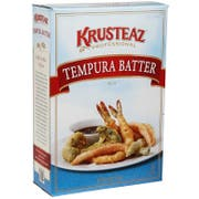 Krusteaz Tempura Batter Mix, 5 Pound -- 6 per case