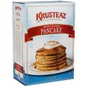 Krusteaz Professional Sweet Potato Pancake Mix, 5 Pound -- 6 per case