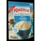 Krusteaz Gluten Free All Purpose Flour, 32 Ounce -- 8 per case