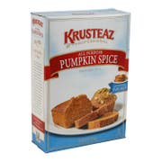 Krusteaz Professional Pumpkin Spice Baking Mix, 5 Pound -- 6 per case.