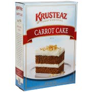 Krusteaz Professional Carrot Cake Mix, 5 Pound -- 6 per case