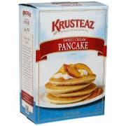 Krusteaz Sweet Cream Pancake Mix, 5 Pound -- 6 per case