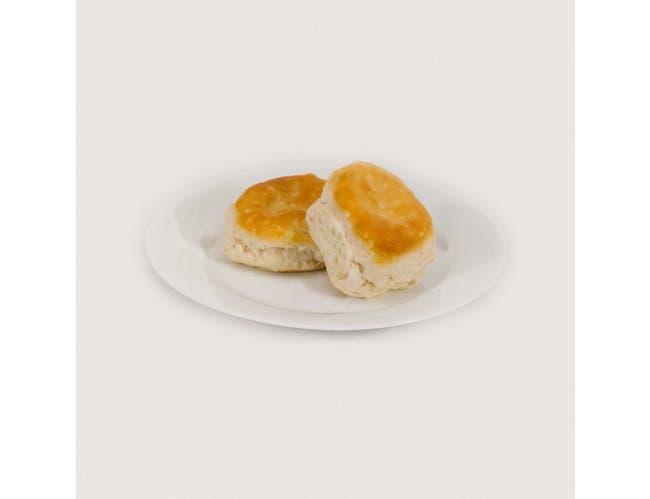 Pioneer Original Biscuit Mix, 25 Pound -- 1 each.
