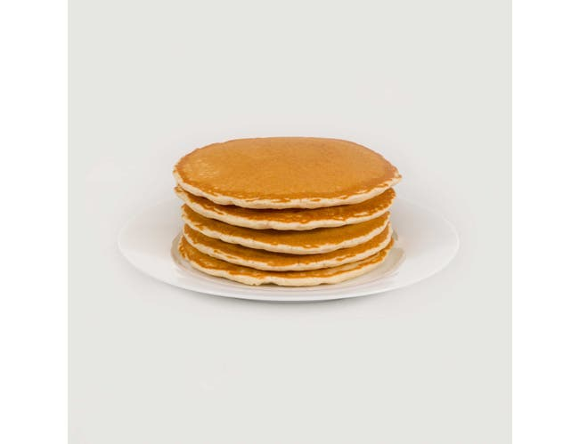Pioneer Western Style Buttermilk Pancake and Waffle Mix, 25 Pound -- 1 each.