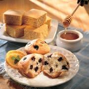 Pioneer Basic Muffin Mix, 5 Pound -- 6 per case.