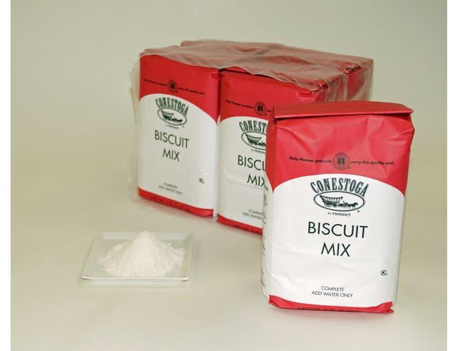 Conestoga Biscuit Mix, 5 Pound -- 6 per case.