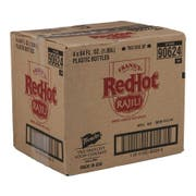 Franks RedHot Asian Sweet Ginger Sauce, 0.5 Gallon -- 4 per case.
