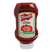 Frenchs Tomato Ketchup, 20 Ounce -- 12 per case.